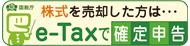国税電子申告・納税システム イータックス